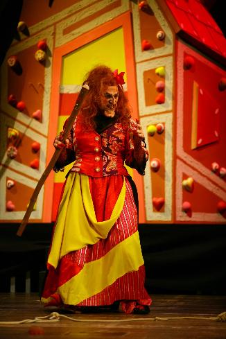FLTB Hänsel und Gretel